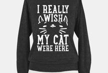 J'aime les chats!!!