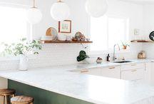 poppys kitchen layout