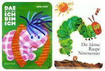 Teaching German / Resources to teach children German