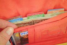 Control my money / Budget friendly tips