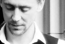 Tom Hiddlestone