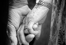 sevgi-bağlılık / güven-sevgi