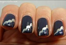 Nail design inspirations