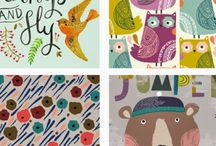 cartoon animals / cartoon animals, package, holidays, children's, drawings, postcards