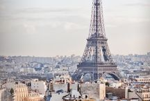 Paris je t'aime / Paris