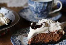 The Pie's the Limit! / Fun recipe ideas for Spring   Sponsored by Marie Callender's