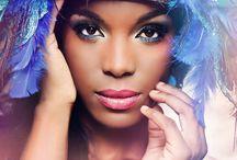 My Editorial & Fashion Photography
