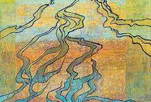 Quilt maps