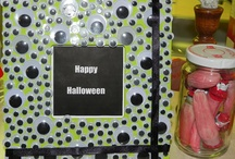 Halloween / by Lia ~ Smart n Snazzy