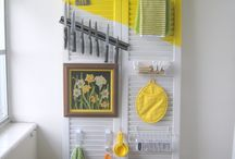 Home Decor: Kitchen / Home decor ideas, projects, diy and tutorials