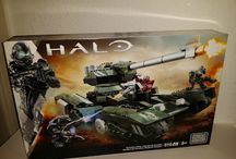 New Mega Bloks Halo Item arrival in our shop!