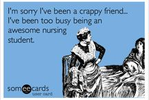 Nursing Humor / Funny eCards and memes only #nurses would understand.