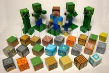 Minecraft lego