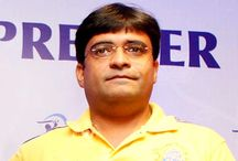 Gurunath Meiyappan found guilty of IPL betting