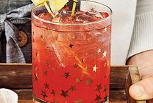 Drinks, Drinks, Drinks!  / Recipes and ideas to quench your thirst.