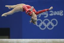 2012 Olympics!!! USA / by Whitney Nichols