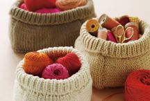 Bags to Knit