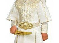 Beyzade kostüm