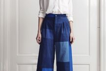 Trousers/jeans