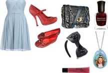 Polyvore!! / by Meghan Gates