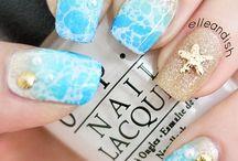 Nails, hair and beauty