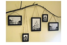 DIY - Home / Try it! / by Heather Sjolin