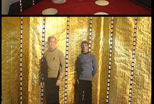 Star Trek Leaving Party Ideas