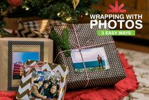 Gift Wrap That Goes The Extra Mile