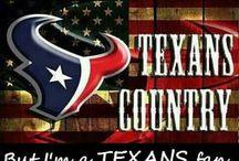 Houston Texans / by Lynn Horn