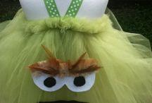 Dress ups costume