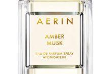 Mes parfums
