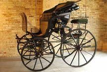 Victorian Transportation