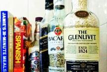Empty whisky bottle ideas