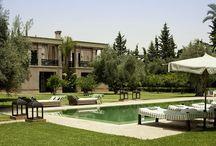 | Fully Catered Villas |