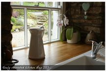 Our Little Welsh Cottage / Photos of our Cottage and Garden. We have been renovating it for 10 years, its a 350 year old welsh cottage, we hope you like it!