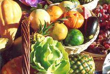 Fruits et légumes. / Fruits et légumes ,
