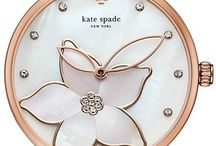 Watches | Gold | Rose Gold | Silver