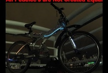 Custom electric bike builds / by Electric Bike Report
