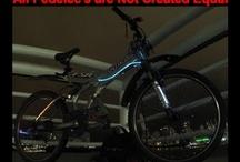 Custom electric bike builds / by Electric Bike Report
