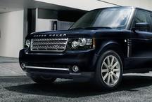 Living a Land Rover Life!