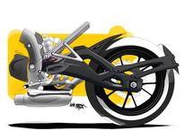 Concept Bikes / Art