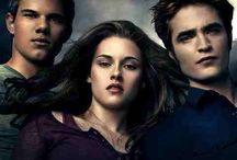 Twilight Saga / Team Jacob / by Divina Rubio