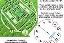 CROP CIRCLE CODE RESEARCH