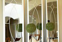 Aynalar - Mirrors