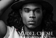 Model Crush Mondays #MCM
