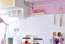 ideas for home / kitchen