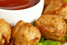 quick appetizers