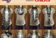 Vaatteet/muoti