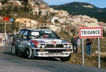 WRC, GT Rally, etc / by Nicholas Weaver