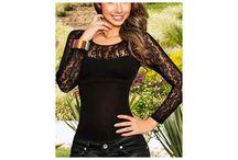 Intima Julia & Cocoon / Descubre los modelos  de ropa interior que Intima Julia te ofrece de la marca Cocoon ¡Aprovéchate de nuestros descuentos!